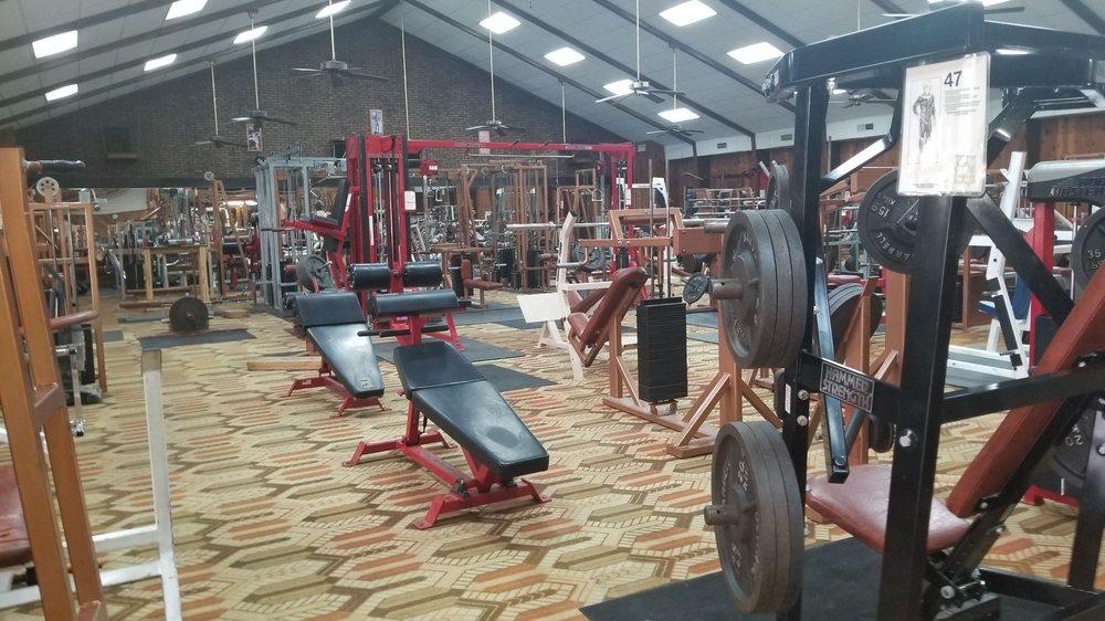 Genesis Fitness Center