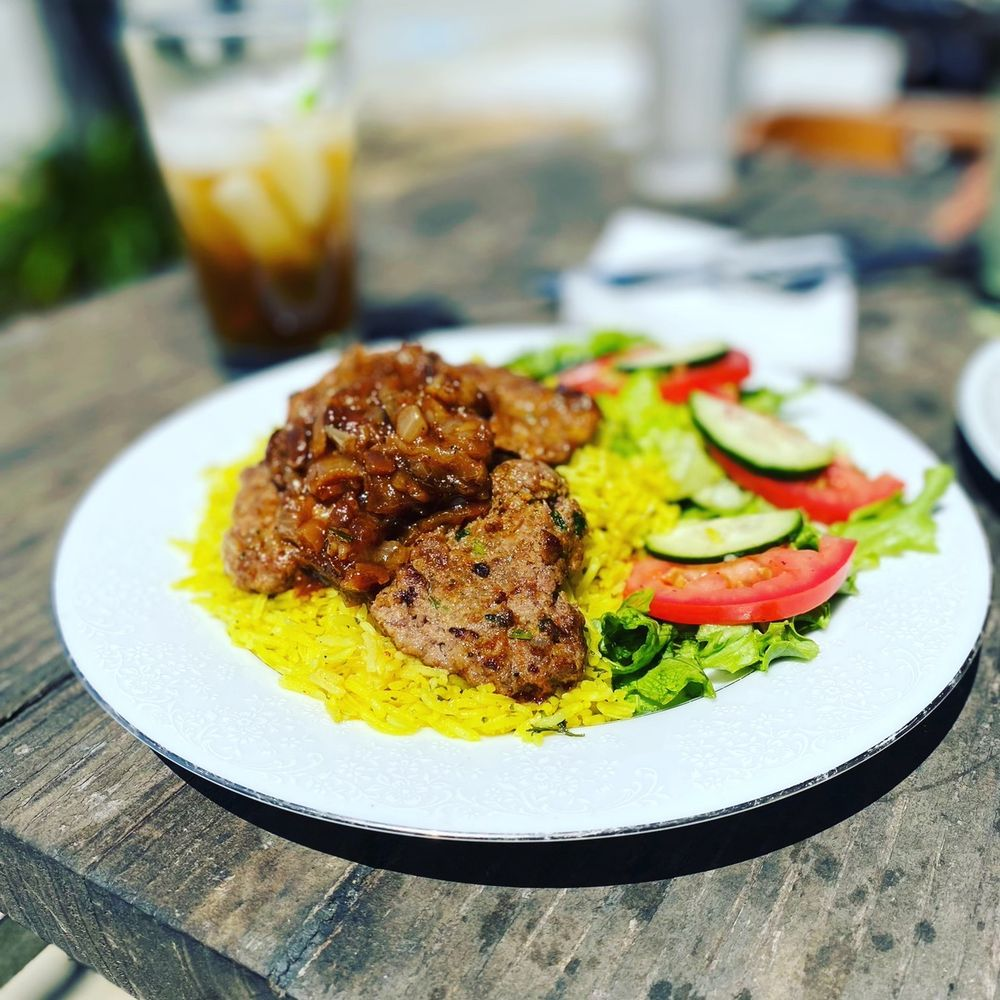 Abigail's Moroccan Cuisine