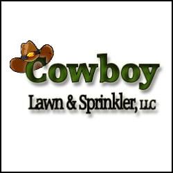 Cowboy Lawn and Sprinkler: Littleton, CO