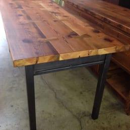 Photo Of Watsonu0027s Furniture Restoration   Hickory, NC, United States.  Custom Built Farm