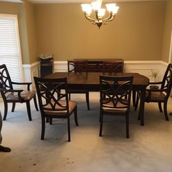 Photo Of JB Home Furniture Assembly   Lithonia, GA, United States. Dining  Room