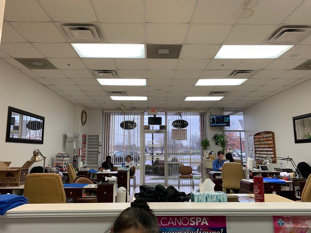 Nail Spa: 9811 Brownsboro Rd, Louisville, KY