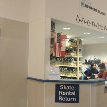 Newport Skate Jersey City