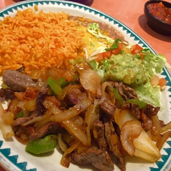 Best Mexican Restaurant Lacey Wa