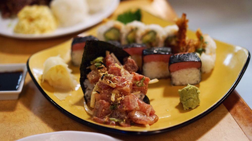 Iwayama Sushi: 5500 S Simms St, Littleton, CO