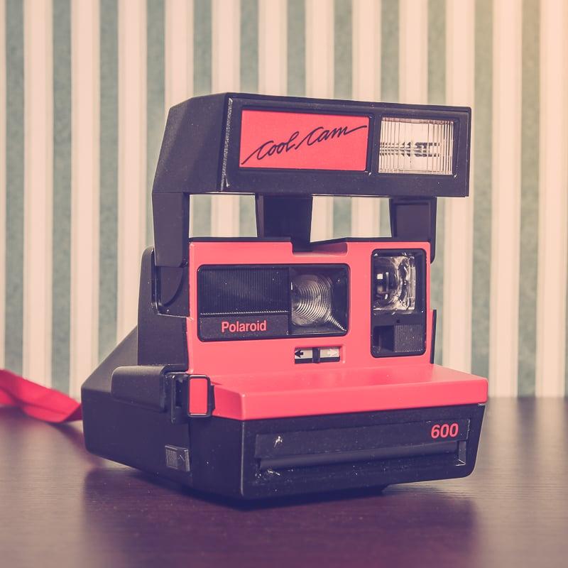 f8282da96c Tienda especializada en Polaroid en Madrid - Yelp