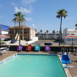 Photo Of South Padre Island Lodge Tx United States
