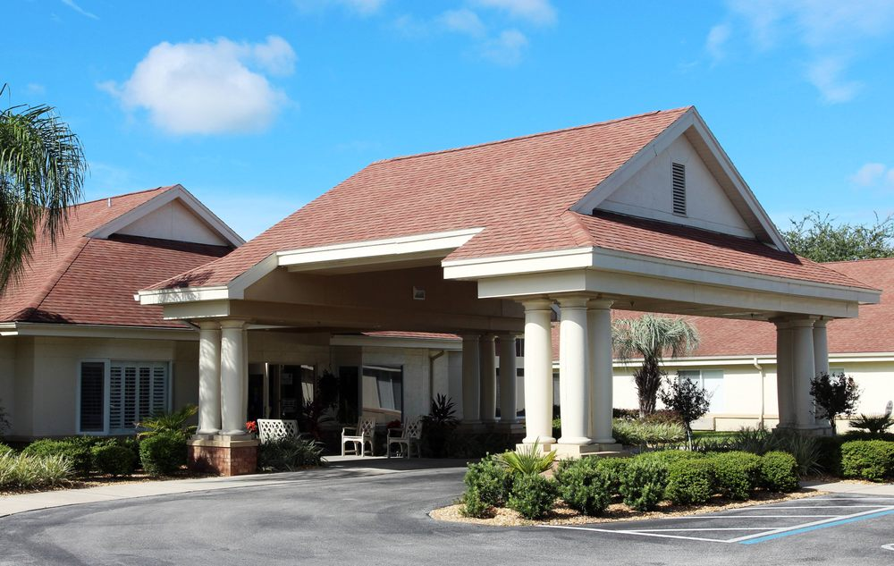 Lady Lake Speciality Care: 630 Griffin Ave, Lady Lake, FL