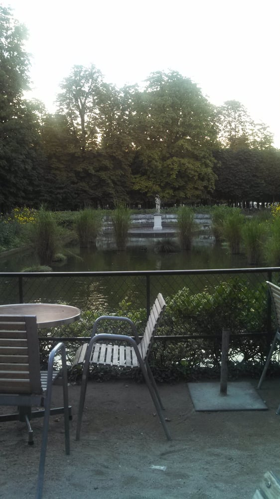 La terrasse de pomone restaurants jardin tuileries for Restaurant paris terrasse jardin