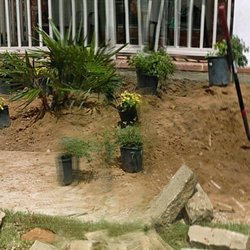 Photo Of Garden Eden Landscaping Maintenance Grapevine Tx United States