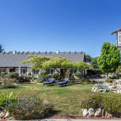 Solvang Gardens Lodge, an Ascend Hotel Collection Member - 171