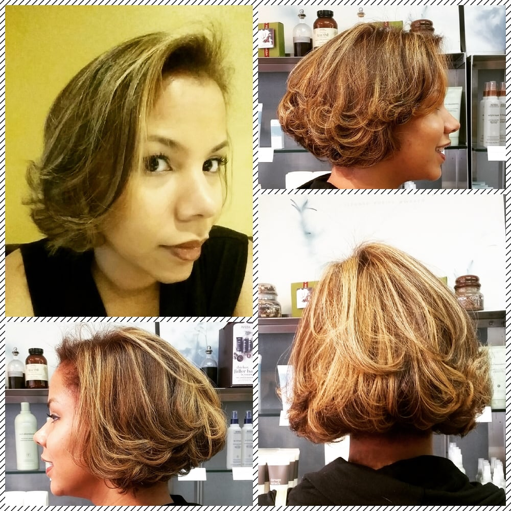Yehia Company 39 Photos 40 Reviews Hair Salons 1455 E 53rd