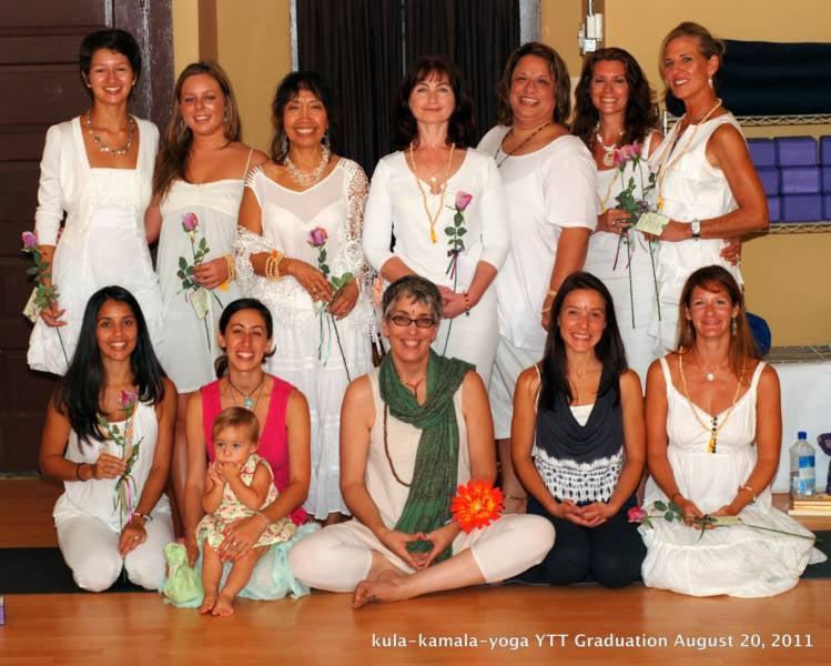 Social Spots from Kula Kamala Foundation & Yoga Ashram