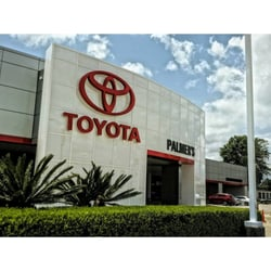 Good Photo Of Palmeru0027s Toyota Superstore   Mobile, AL, United States