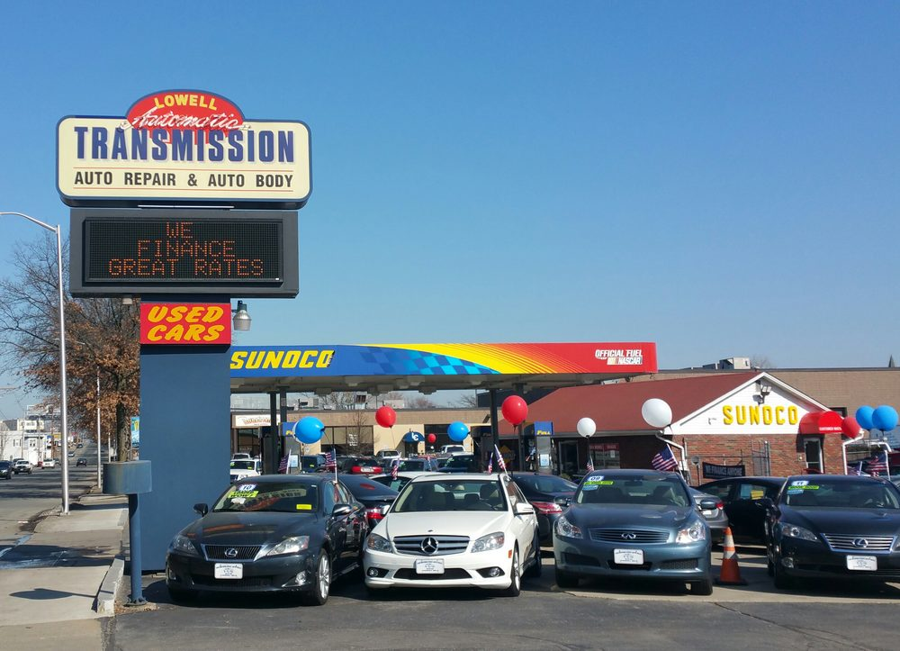 Chelmsford Ma Used Car Dealers