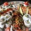 Sushi Shack: Boise, ID