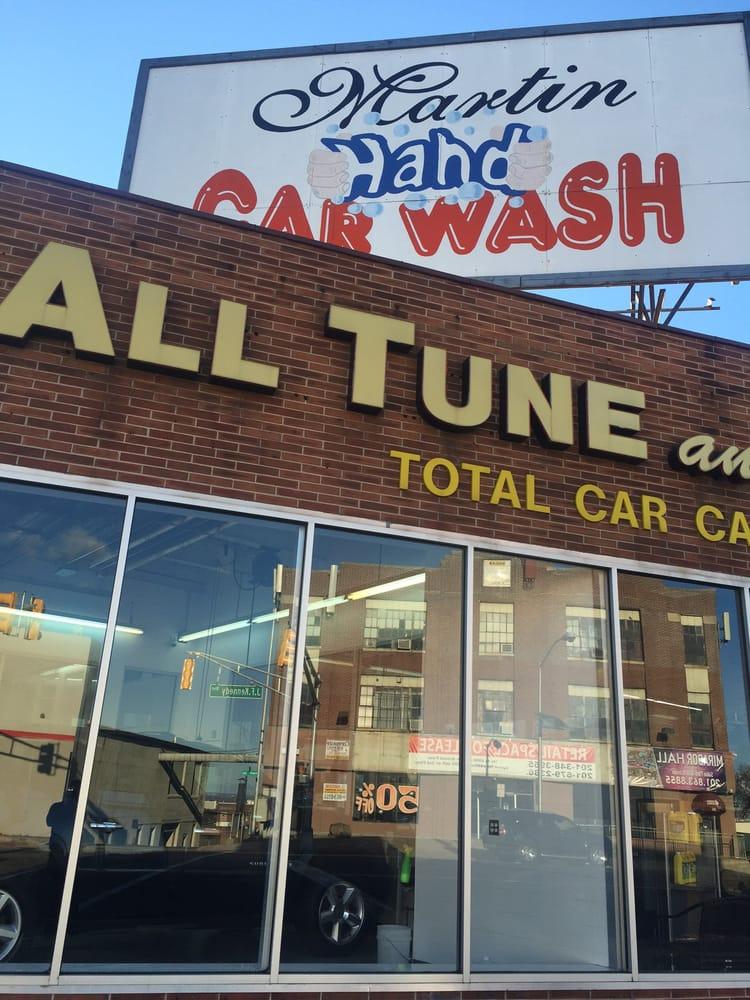 Martin Car Wash