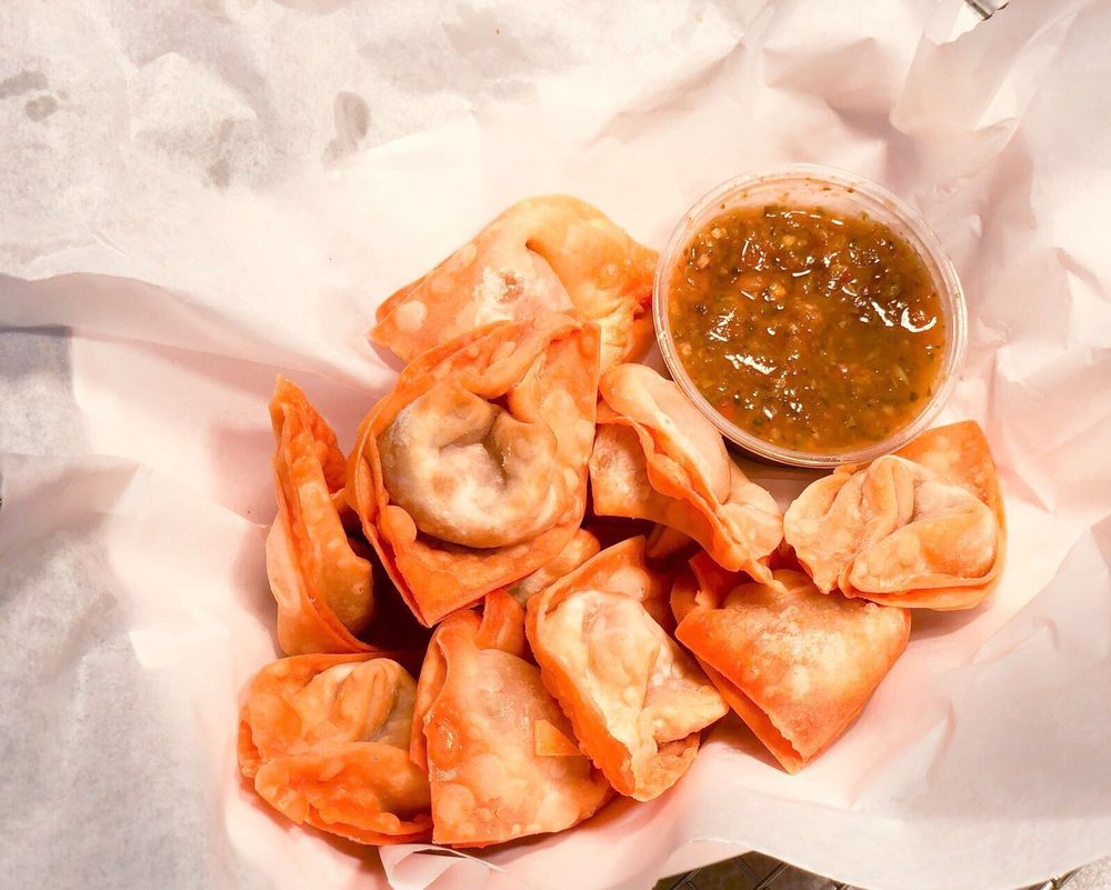 Wontons On Wheels