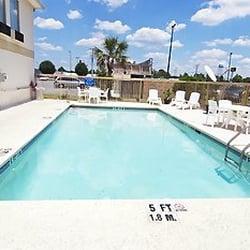 Photo Of Vista Inn Fitzgerald Ga United States