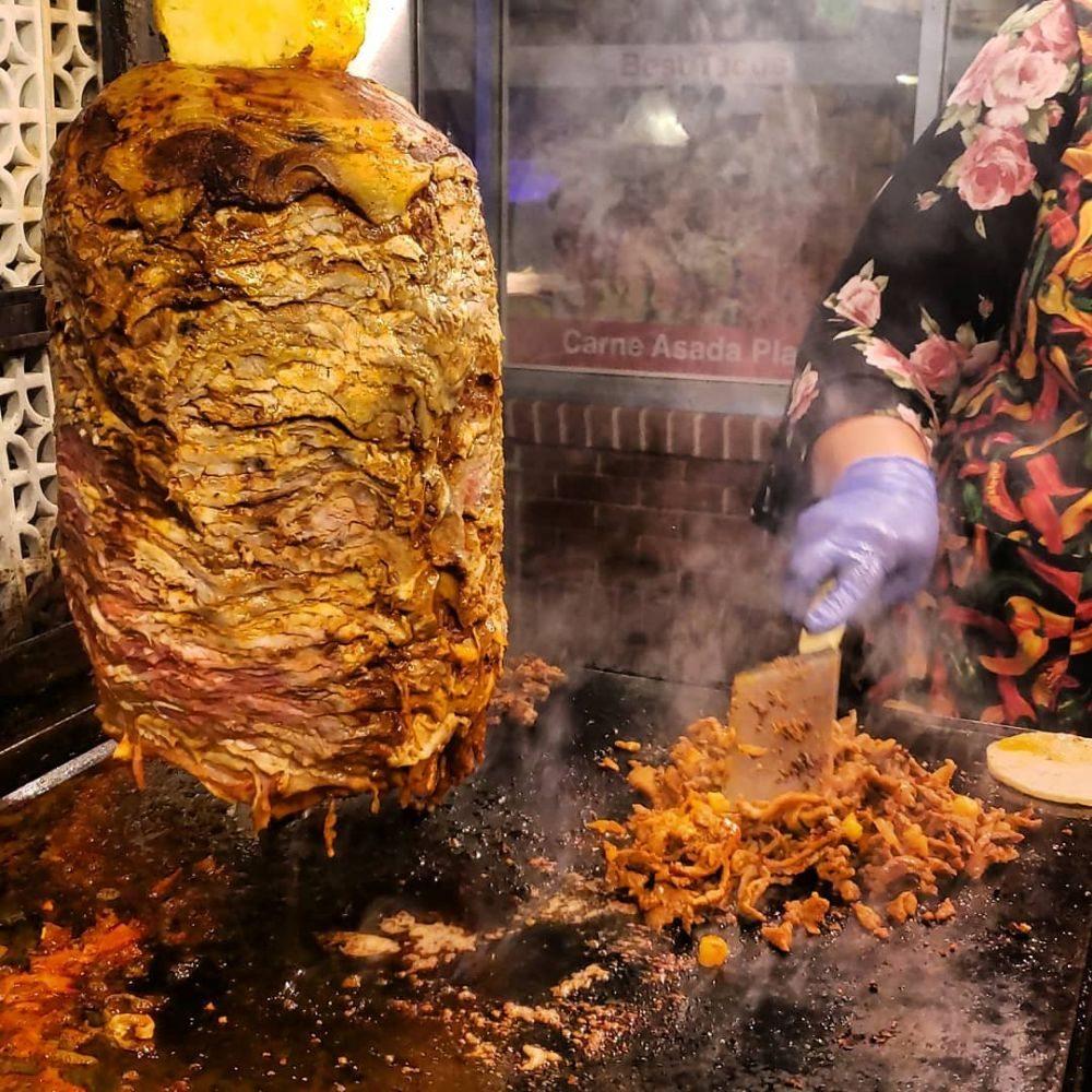 Taqueria La Bamba Bar & Grill