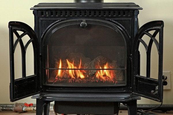 Wood Stoves Jotul Fireplace Village Yelp