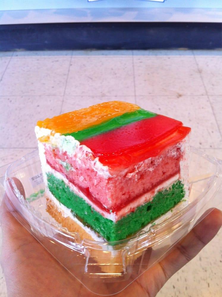 Cakes Of Paradise Yelp