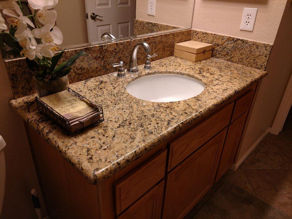 Set N Stone Granite: 482 Mullican Rd, McMinnville, TN