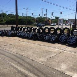 Used Tires Savannah Ga >> Southside Tires And Rims 21 Photos Tires 330 E Belt Blvd Belt
