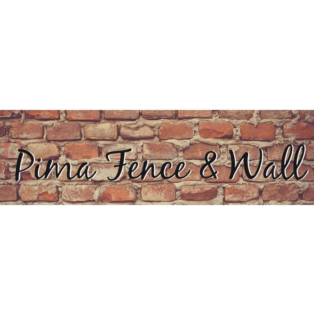 Pima Fence & Wall: Tucson, AZ