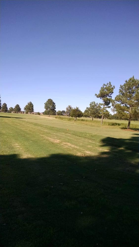 Southern Gayles Golf Club