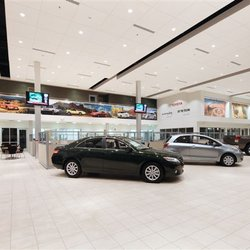 Photo Of Camelback Toyota Phoenix Az United States