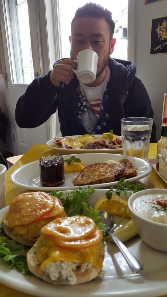Wanda S Cafe Bakery Nehalem Or