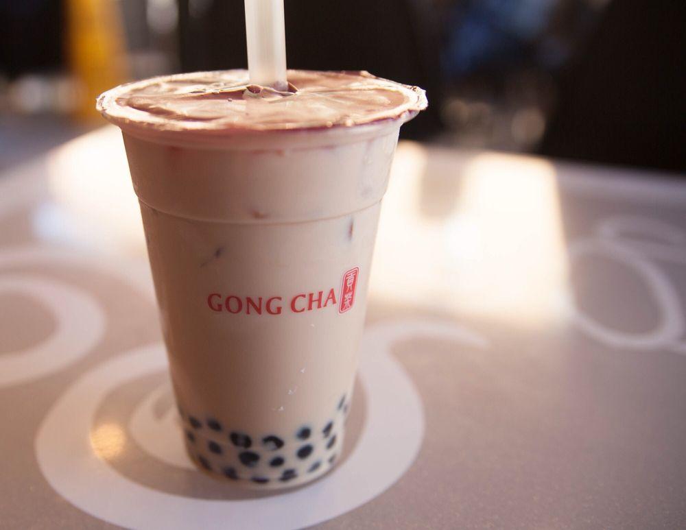Photo of Gong Cha: San Jose, CA