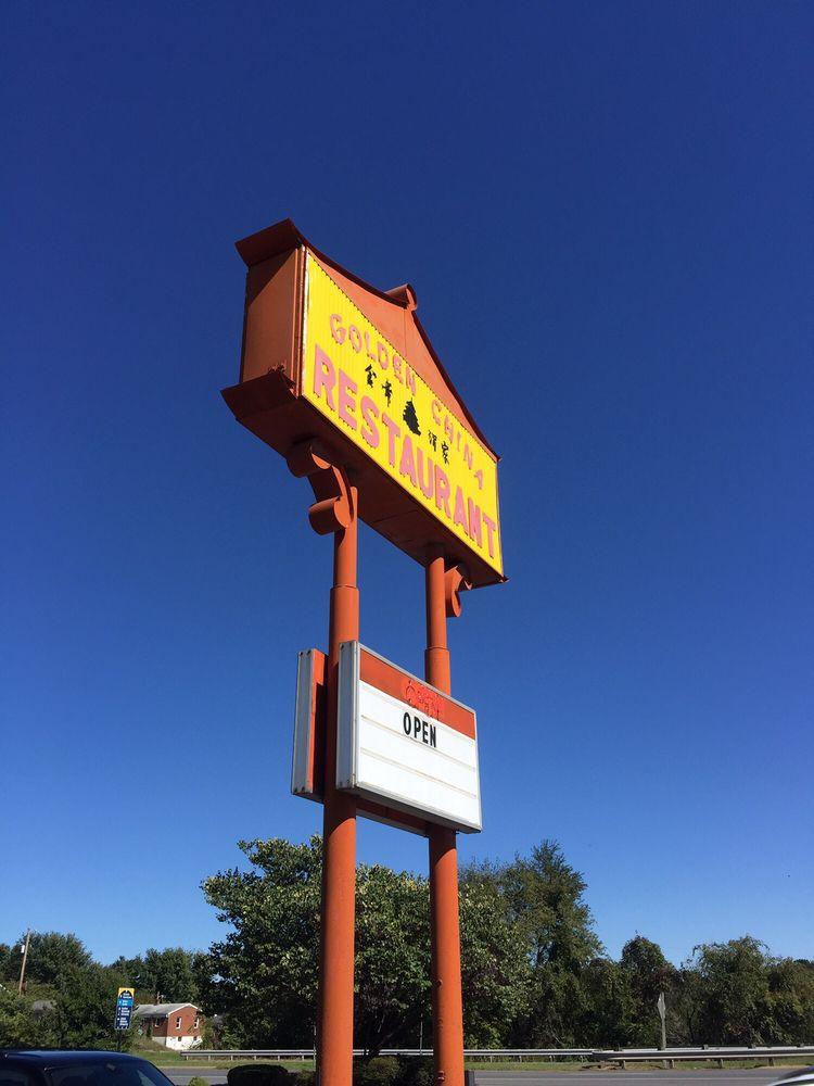 Chinese Food Near Harrisonburg Va