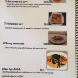 THANTHIP - Tasty Thai Kitchen - 14 Photos & 13 Reviews - Asian ...