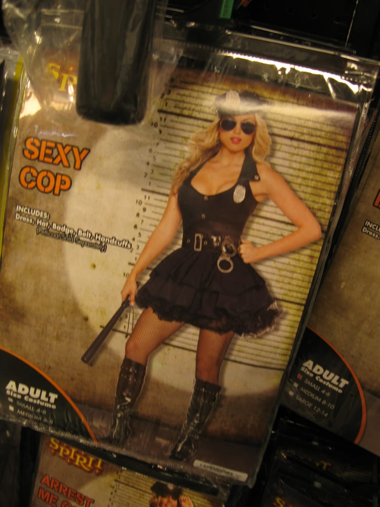 photo of spirit halloween store san jose ca united states sexy cop - Halloween Costume Stores San Jose