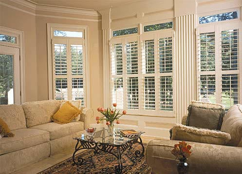 Carolina Blinds and Shutters CLOSED Shades Blinds 11360