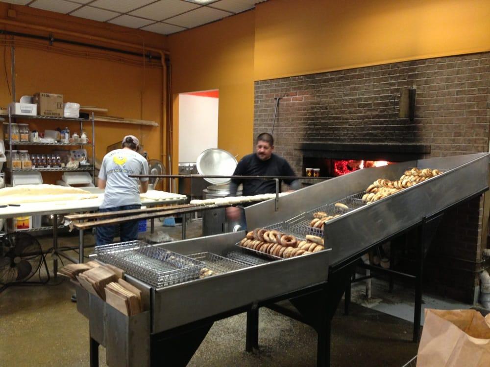 Myer's Bagel Bakery - 121 foto's & 170 reviews - Bagels ...