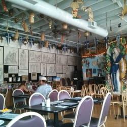 Greek Restaurants In Santa Cruz Ca
