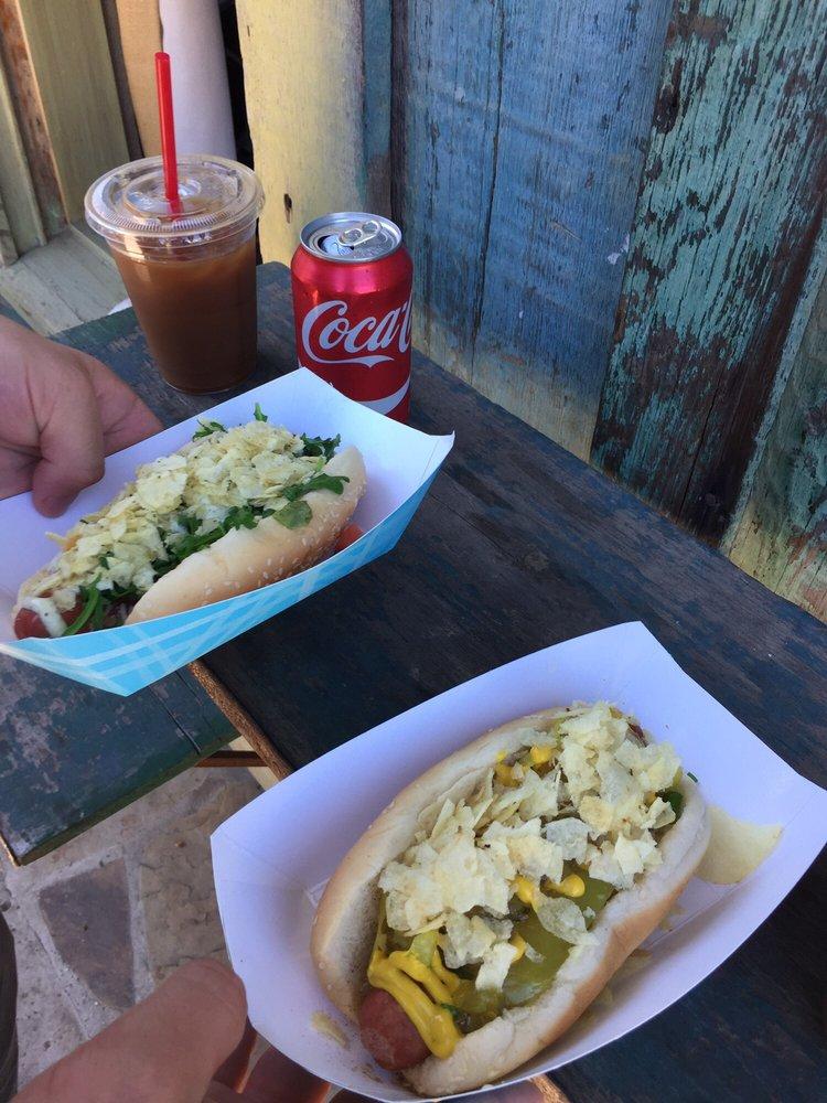 The Doggy Door: 2446 Alamo Pintado Ave, Los Olivos, CA