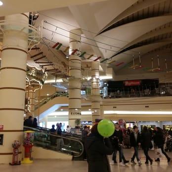 Centro commerciale il globo 22 foto centri commerciali for Interno b 197 orari