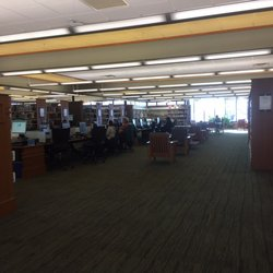 Photo of Hennepin County Library - St. Louis Park Library - Saint Louis Park, MN, United States