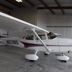 Coastal Skies Aero Club - Flight Instruction - 1633 County