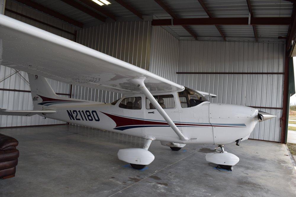 Coastal Skies Aero Club - Flight Instruction - 1633 County Rd 130