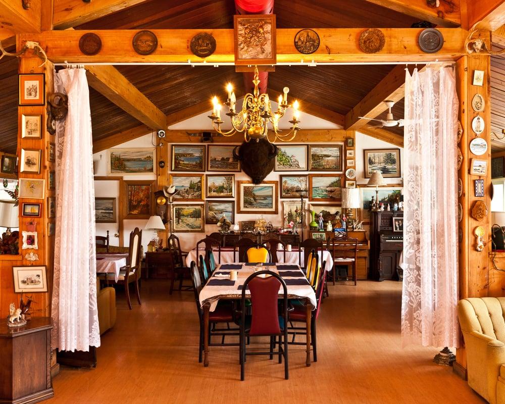 Top Notch Restaurant & Motel