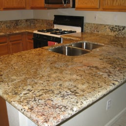 Quality Granite & Tile - 11 Photos - Building Supplies - 8174 Elder ...