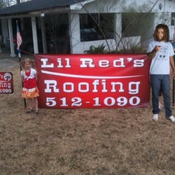 Photo of Lil Reds Roofing - Monroe LA United States : reds roofing - memphite.com