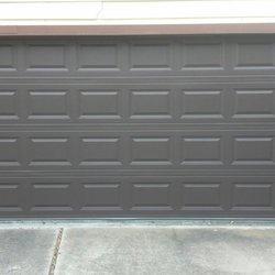 commercial and repair service doors garage door