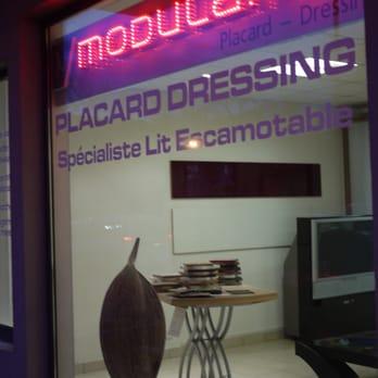 Modulance Placard Magasin De Meuble 15 Avenue Geneve