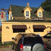 Red Parka Steakhouse & Pub - 45 Photos & 157 Reviews - American ...